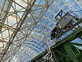 Under the Landscape Evolution Observatory Slope - Flickr - treegrow (1).jpg
