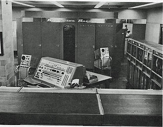 UNIVAC - UNIVAC II