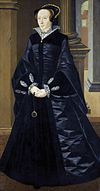 Unknown woman thought to be Mary Tudor or Margaret Douglas.jpg