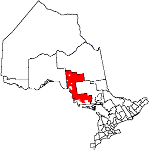 Unorganized North Algoma District - Image: Unorg North Algoma