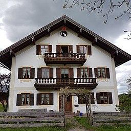 Untersteinbach in Bad Heilbrunn