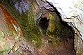 Unutrašnjost pećine Banja Stijena Rogatica 01.jpg