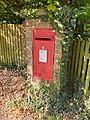Upper Warren Avenue postbox 2021-04-24 16.01.09.jpg