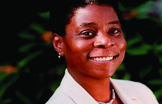 Ursula Burns American businessperson