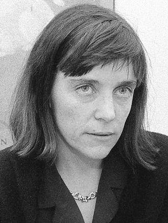 Ursula Dubosarsky - photo by Gordon Flynn