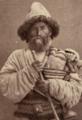 Uzbek Kalandar (Dervish) Turkestan 2.png