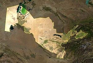 Uzbekistan satellite photo.jpg