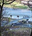 Výhled od chuchelského kostela, 050, most Mezichuchelské ulice.jpg