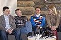 V.Dombrovskis Somijā piedalās Eiropas līderu neformālajā sanāksmē (8585110391).jpg