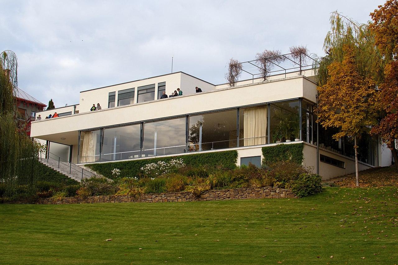 Villa Tugendhat   Wikiwand