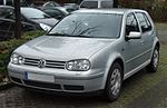 VW Golf IV 1.6 (1997–2003) front MJ.JPG