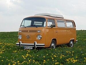 60 Years of the VW Camper Van: Part 2 – Coming of Age ...