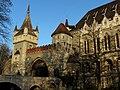 Vajdahunyad castle, 2013 Budapest (345) (13228064704).jpg