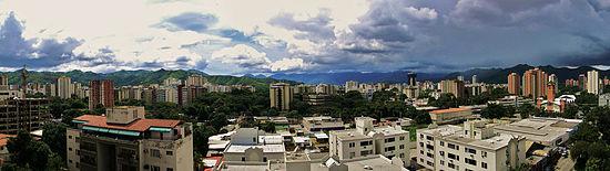 Lista De Codigos De Area De Los Estados De Venezuela