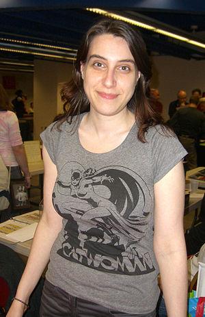 Valerie D'Orazio