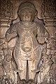 Vamana idol inside Vamana Temple.jpg