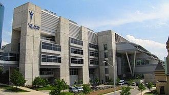 Grand Rapids Medical Mile - Van Andel Institute Phase 1