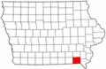 Van Buren County Iowa.png