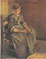 Van Gogh - Bäuerin, auf einem Stuhl sitzend.jpeg