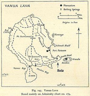 Vanua Lava