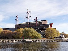 Vasa Museum building view from the sea (3).jpg