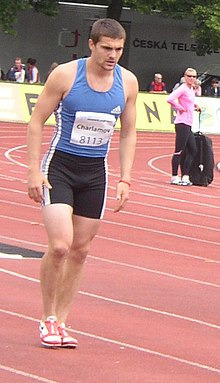 Vasiliy Kharlamov at TNT - Fortuna Meeting in Kladno 15June2010 116.jpg