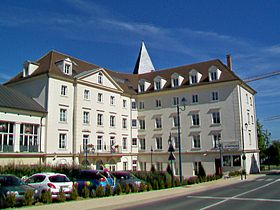 Vaureal Val D Oise Wikipedia