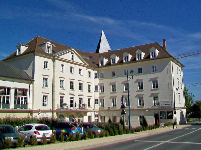 Hotel Sud Ouest Bord De Mer