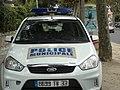 Vehículo de la Policía Municipal de Arcachón.jpg