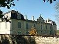 Vendoire castle.JPG