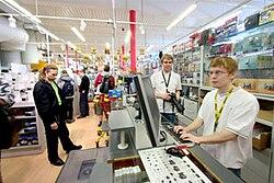 Jätkäsaari Verkkokauppa