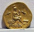 Vespasiano, aureo per tito cesare, 72-79 ca. 06.JPG