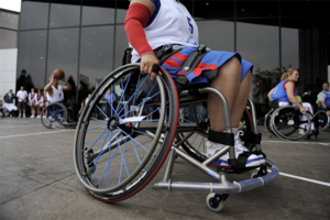 Veterans wheelchair games 2009.png