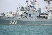 Vice Admiral Kulakov-5-Missiles