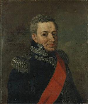 Victor Amadeus, Landgrave of Hesse-Rotenburg - Image: Victor Amadeus Landgraf zu Hessen Rotenburg