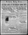 Victoria Daily Times (1918-10-28) (IA victoriadailytimes19181028).pdf