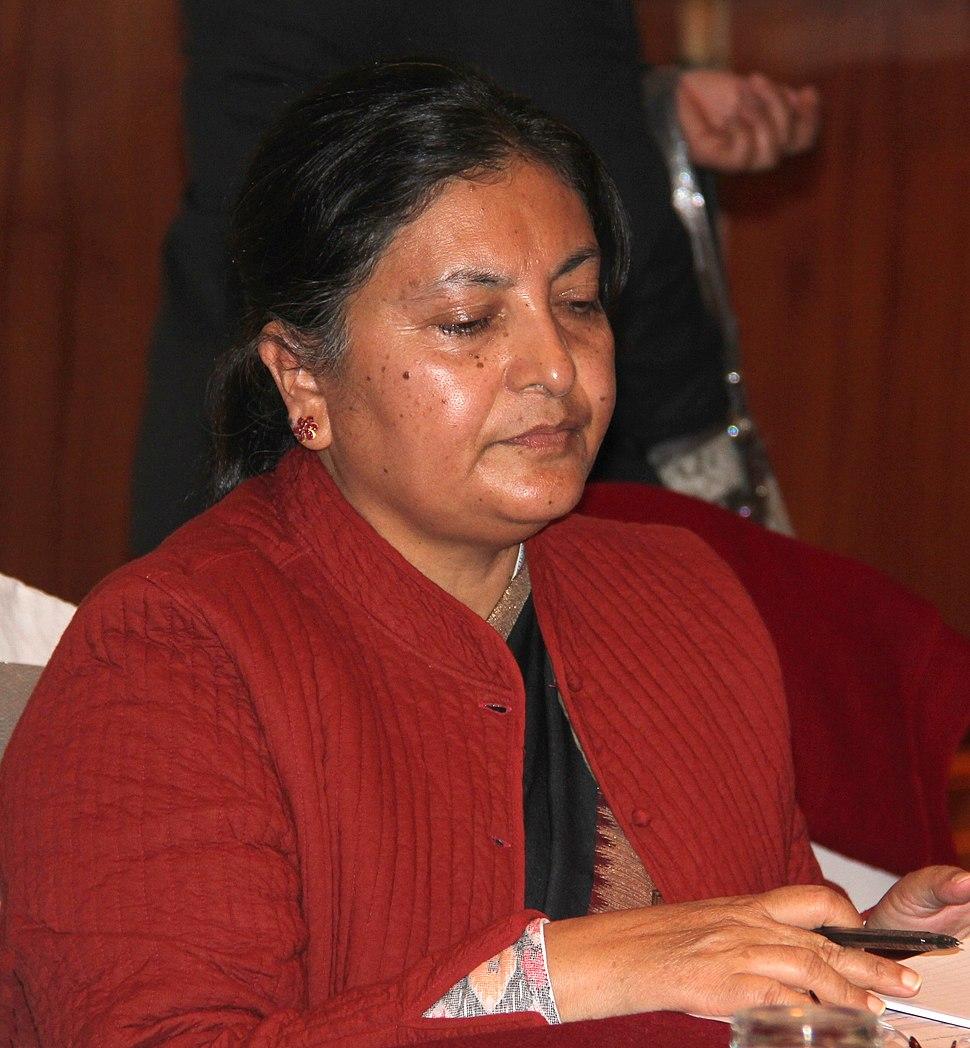 Vidhya Bhandari2