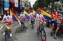 Gay dating sites Vietnam