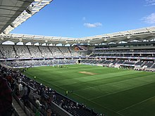 View Inside Western Sydney Stadium on Opening Day.jpg