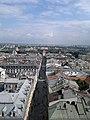 View from the top of Kosciól Mariacki (7822348552).jpg