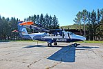 Viking DHC-6 Twin Otter Aurora Airlines parked in Kavalerovo.jpg