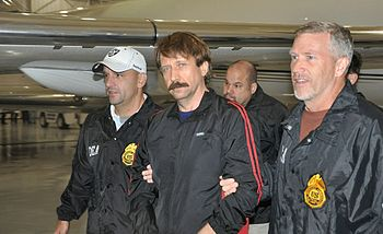 Image result for Viktor Bout Airlines