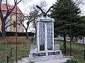 Világháborús emlékmű, Gölle.jpg