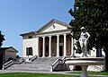 Villa Badoer Fratta Polesine facciata by Marcok 2009-08-16 n06.jpg