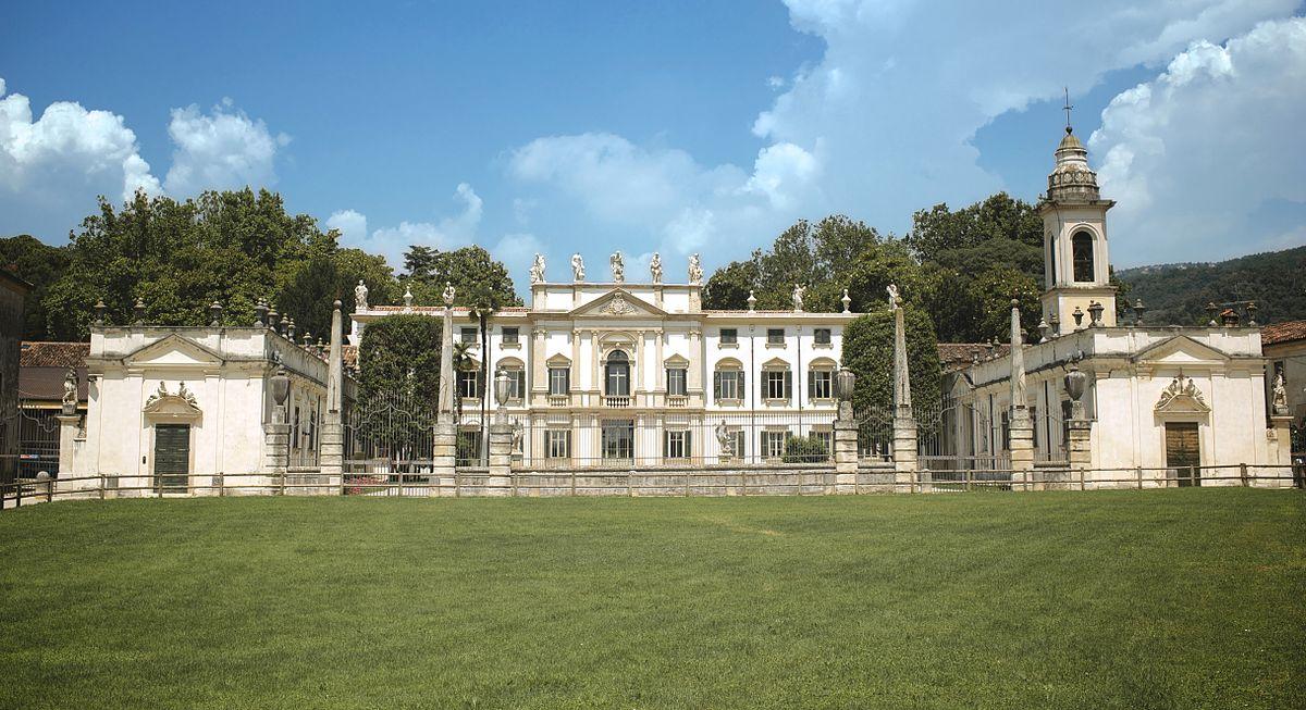 Villa Mosconi Bertani Matrimonio