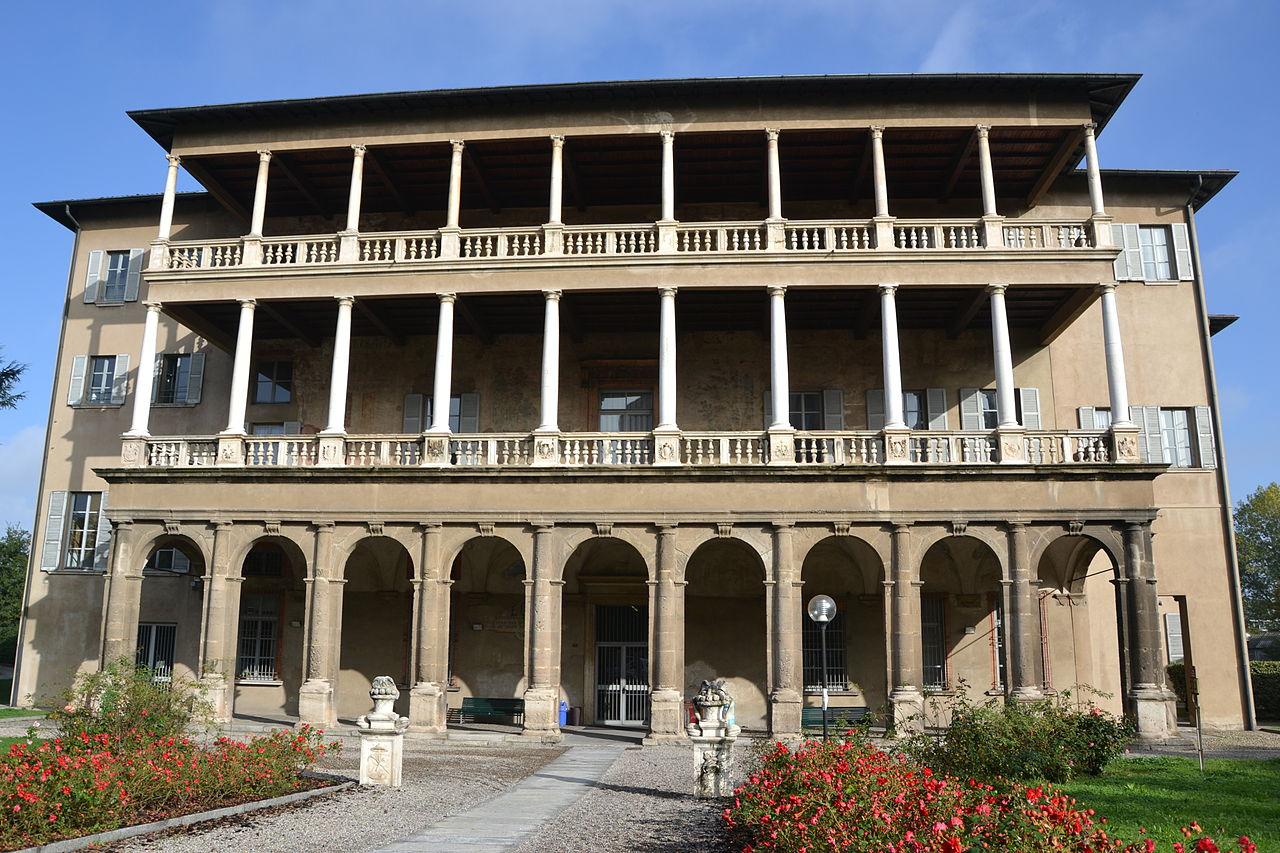 Villa Turro San Raffaele Come Arrivare