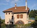 Villa art nouveau du parc de Saurupt (Nancy) (4016930711).jpg
