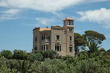 Villa Bosa