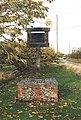Village sign - geograph.org.uk - 311107.jpg