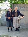 Villageoises dans la région de Syunik.jpg